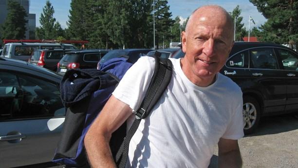 Tommy Karlsson Hässleholm Freeflow